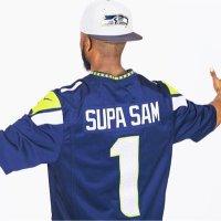 DJ SupaSam   Social Profile