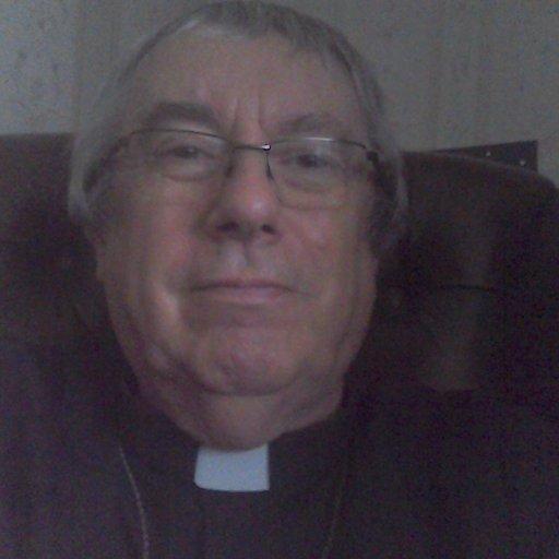 Revd. Christopher Social Profile