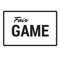 Fair Game | Social Profile