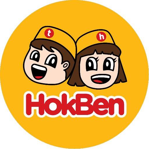 HokBen Social Profile