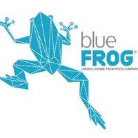 blue FROG | Social Profile