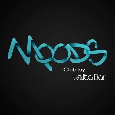 MoodsClub by AltaBar