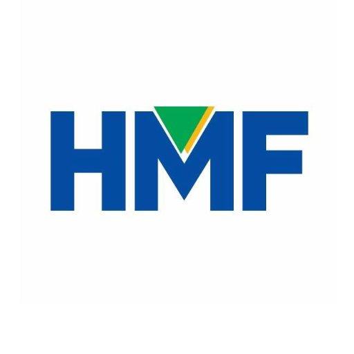HMF Makina  Twitter Hesabı Profil Fotoğrafı