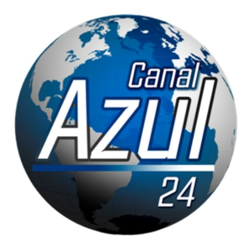 Canal Azul 24 Social Profile