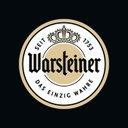Photo of warsteiner's Twitter profile avatar