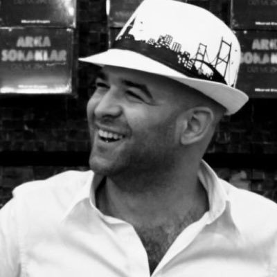 Murat Evgin's Twitter Profile Picture