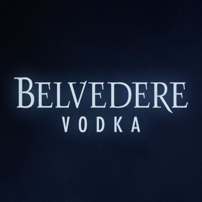 Belvedere Vodka  Twitter Hesabı Profil Fotoğrafı