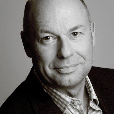 Tim Hughes | Social Profile