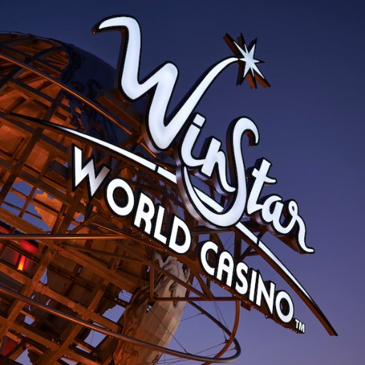 WinStar World Casino Social Profile