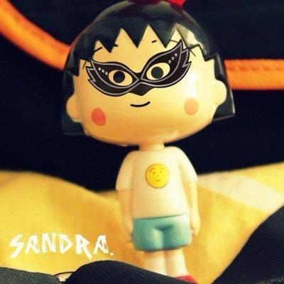 Sandra三爪 | Social Profile