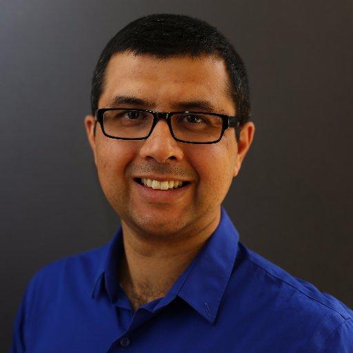 Neerav Bhatt Social Profile