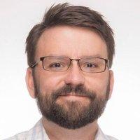 Ian Hill | Social Profile