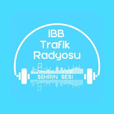 İBB Trafik Radyosu  Twitter Hesabı Profil Fotoğrafı
