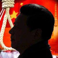 斬首習近平──反恐行動   Social Profile