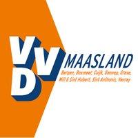 VVDMaasland