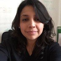 Aura Antonia García | Social Profile