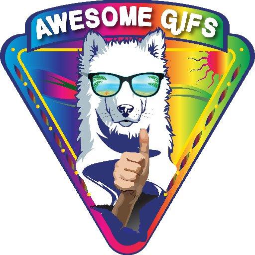 AwesomeGIFs Social Profile