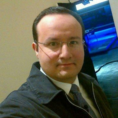 Erik Camacho García | Social Profile