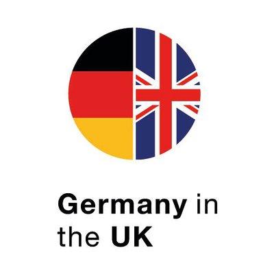 German Embassy London