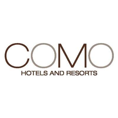 COMO Hotels | Social Profile