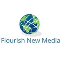 Flourish New Media   Social Profile