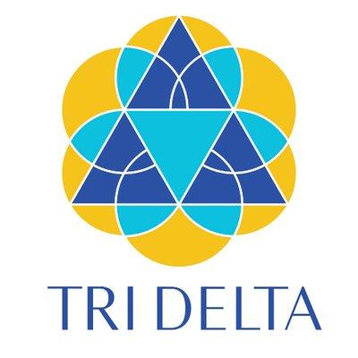 Delta Delta Delta   Social Profile