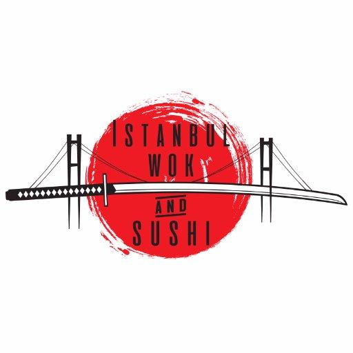 İstanbul Wok & Sushi  Twitter Hesabı Profil Fotoğrafı