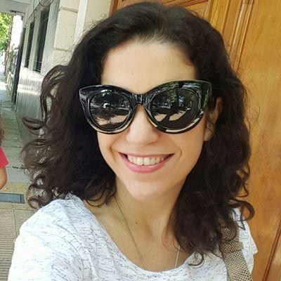 Maricruz Luzar Social Profile