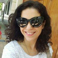 Maricruz Luzar | Social Profile