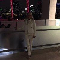 Krissy Chase | Social Profile