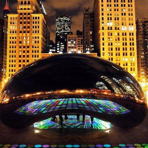 Chicago News Social Profile