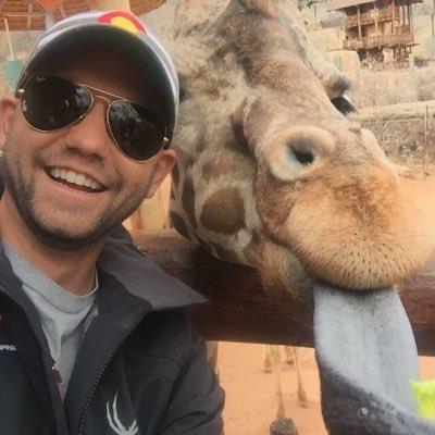 Luke Vandezande | Social Profile