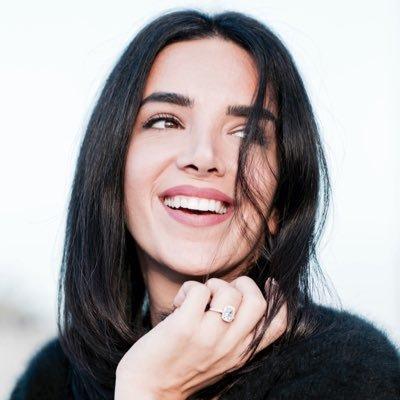 Zahra Lyla Social Profile