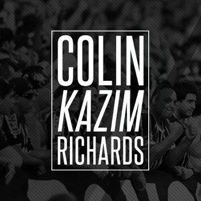 Colin Kazim-Richards | Social Profile