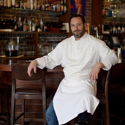 matt gordon, chef   Social Profile