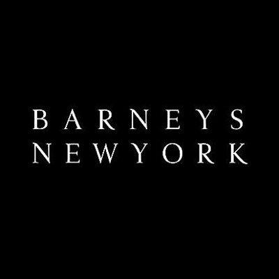 Barneys New York Social Profile