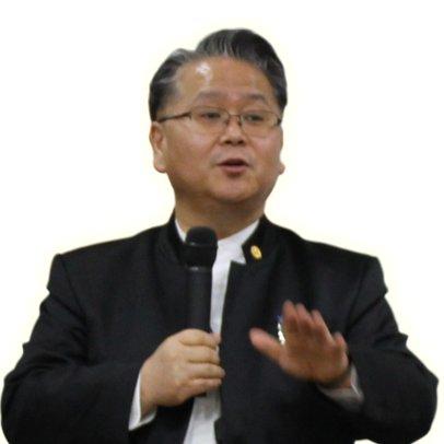 Sam W. KIM Social Profile