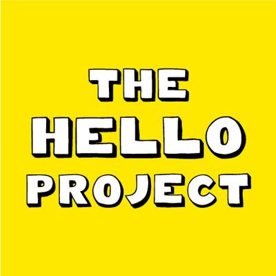 The Hello Project | Social Profile