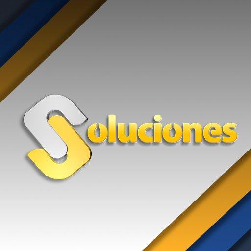 solucionesGV Social Profile