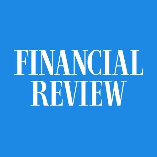 Financial Review Social Profile