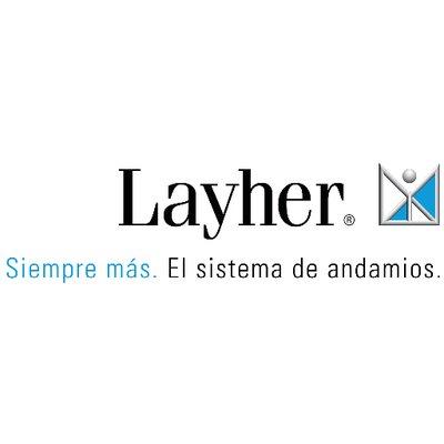 Layher España