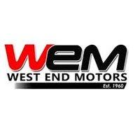 West End Motors  | Social Profile