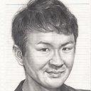 野村一晟 画家アンビグラム作家