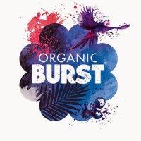 Organic Burst   Social Profile
