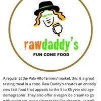 RawDaddy | Social Profile