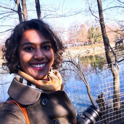 Asha | Social Profile