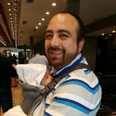 fuad chahin   Social Profile