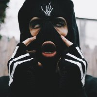 CREEP STREET® | Social Profile
