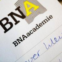 BNAacademie