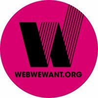 WebWeWant | Social Profile